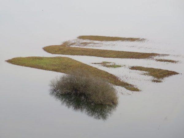 Cerkniško Jezero by Bojan