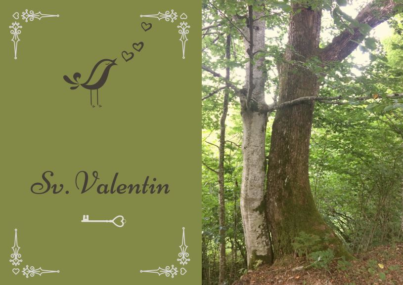sv. Valentin