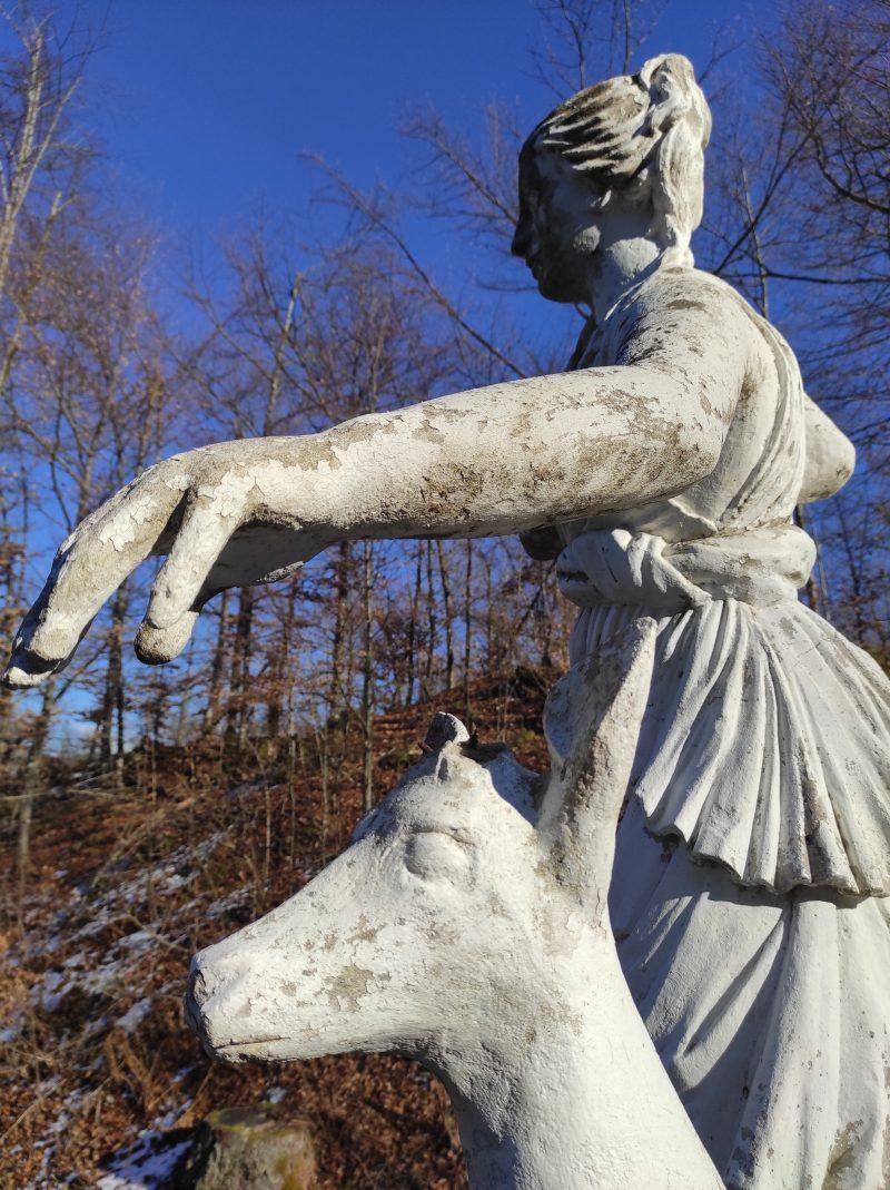 Snežniška Diana